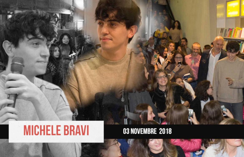 Stile poetico di Michele Bravi per entrare <em>Nella vita degli altri</em>