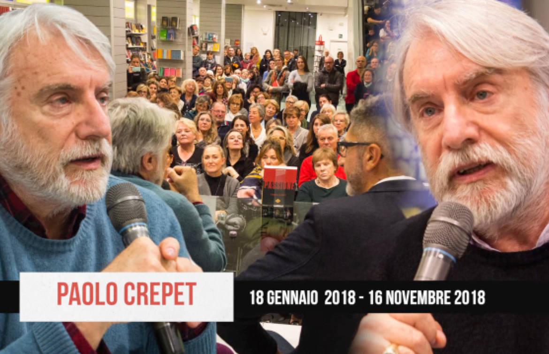 <em>Il coraggio</em> e la Passione secondo Paolo Crepet