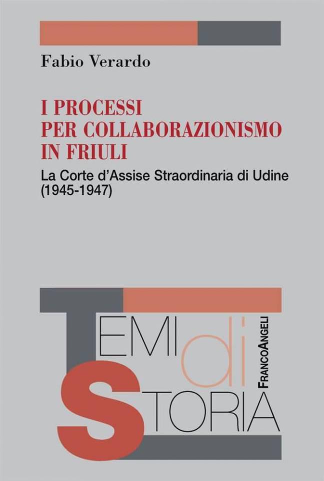 Le Librerie - I processi per collaborazionismo in Friuli
