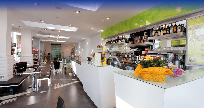 Libreria Moderna San Donà - Angolo Bar - Caffetteria