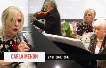 L'omaggio di Carla Menon all'universo femminile