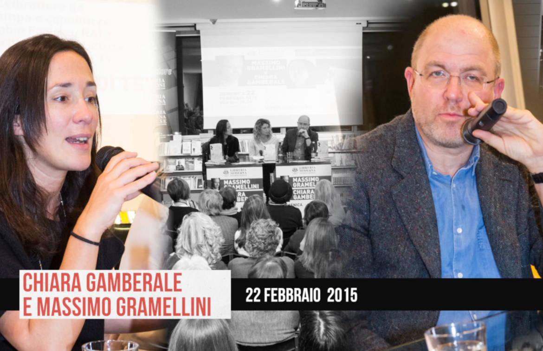 Chiara Gamberale e Massimo Gramellini: Emozioni a due voci e quattro mani
