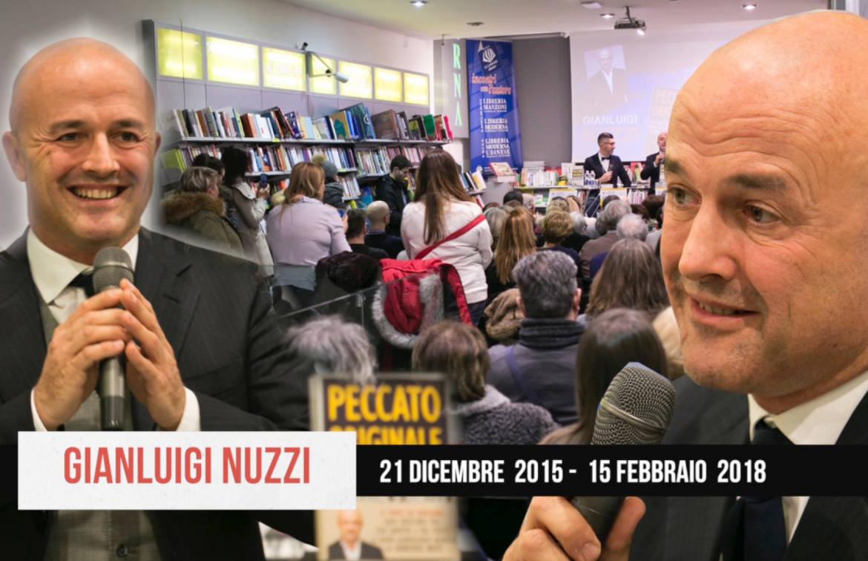 Il libro-inchiesta di Gianluigi Nuzzi