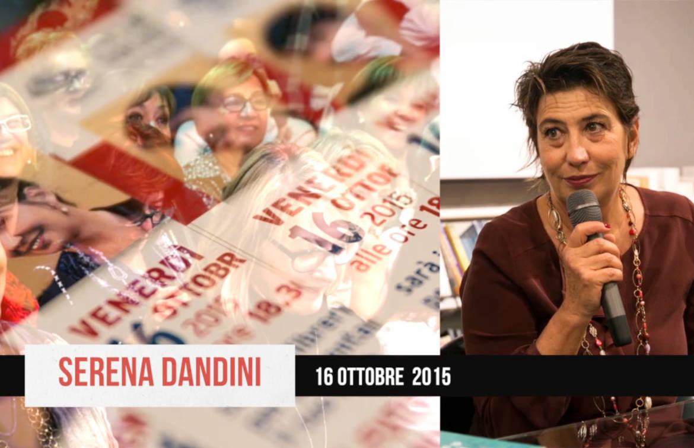 L'ironia di diventare adulti all'improvviso – Serena Dandini