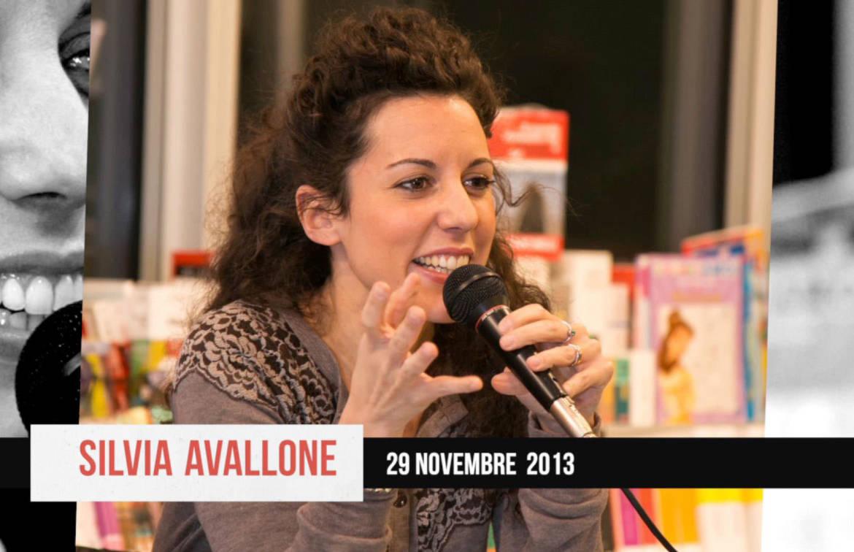 Un nuovo romanzo per Silvia Avallone