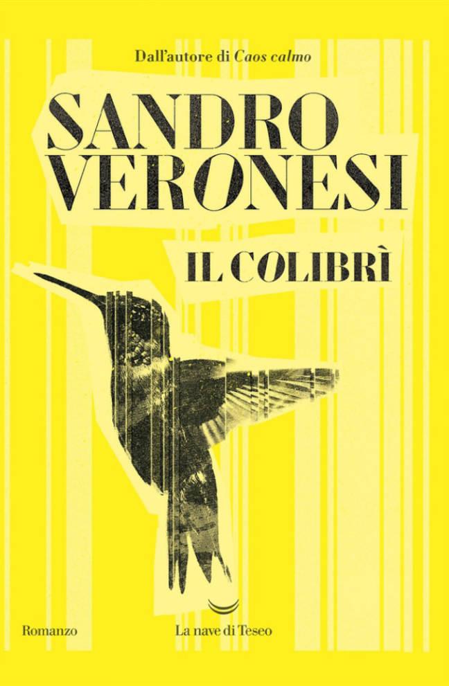Il Colibrì - Sando Veronesi