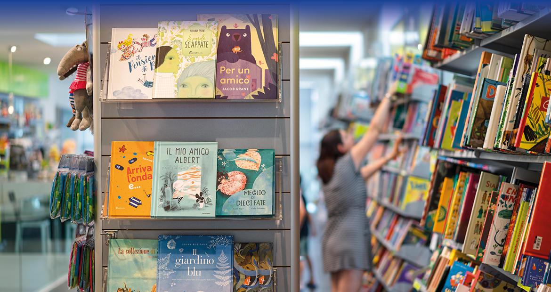 Libreria Moderna San Donà di Piave - Libri per bambini
