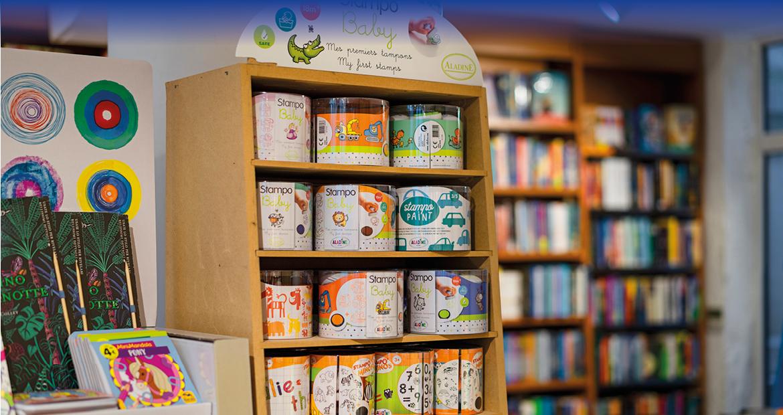 Libreria Modrna Udinese - Bambini e Infanzia