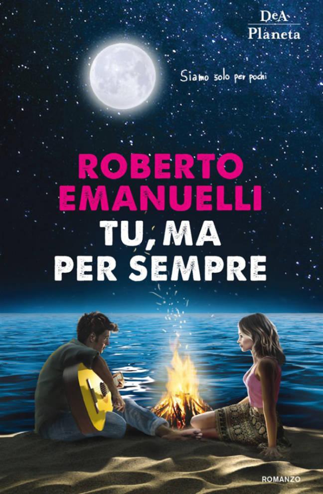 Tu, ma per sempre - Emanuelli