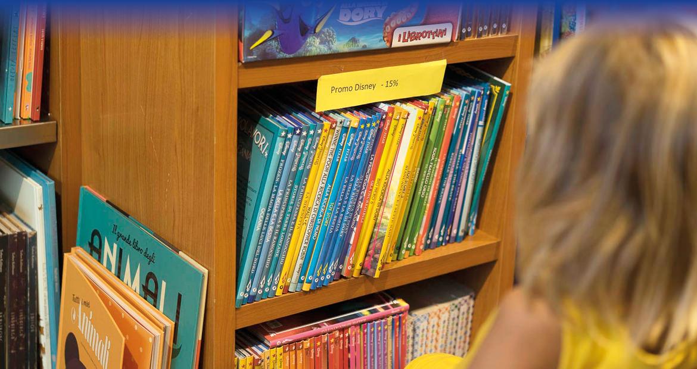 Libreria Moderna Udinese - Bambini e Infanzia