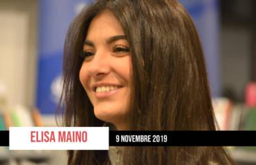 Il ritorno di Elisa Maino a San Donà