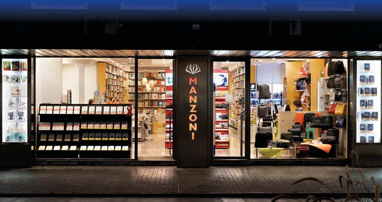 Libreria Manzoni San Donà di Piave - Le Librerie