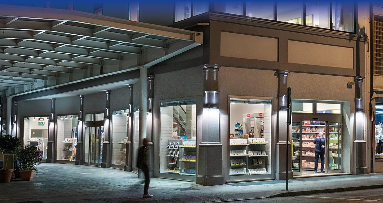 Libreria Moderna San Donà di Piave - Le Librerie