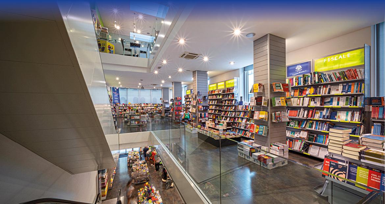 Libreria Moderna San Donà di Piave - Secondo piano