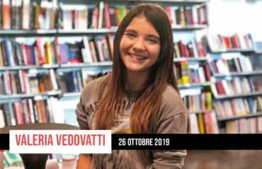 Il fotoromanzo di Valeria Vedovatti