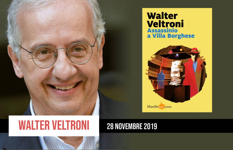 Aspettando Walter Veltroni a San Donà di Piave