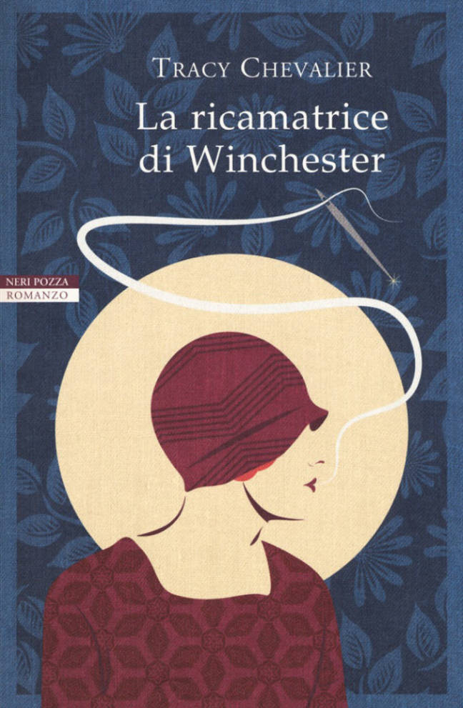La ricamatrice di Winchester alla Libreria MOderna