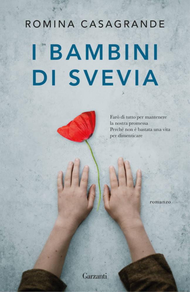 Romina Casagrande – I bambini di Svevia (Garzanti)