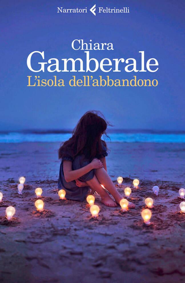 Chiara Gamberale - L'isola dell'abbandono alle Librerie di San Donà