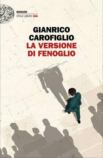 Gianrico Carofiglio - Versione di Fenoglio