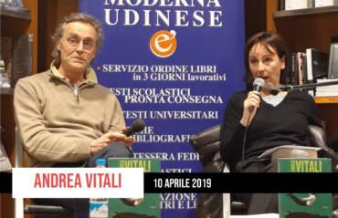 Torna il Maresciallo Ernesto Maccadò di Andrea Vitali