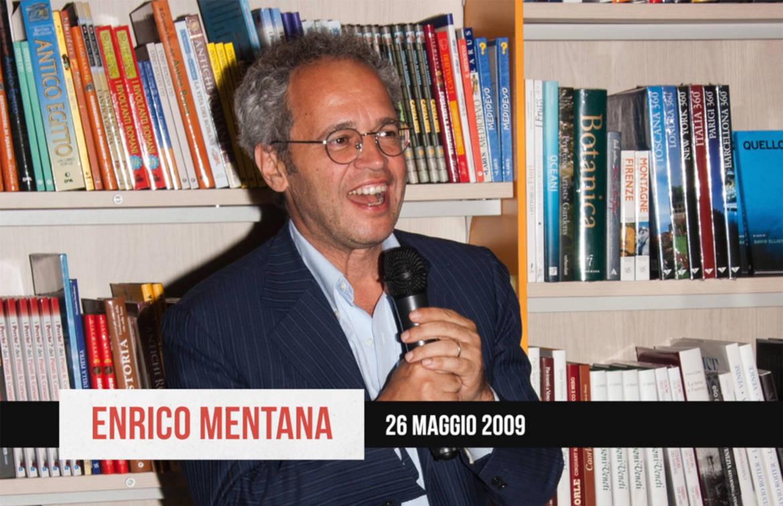 Il giornalismo secondo Enrico Mentana: molto più di una passione