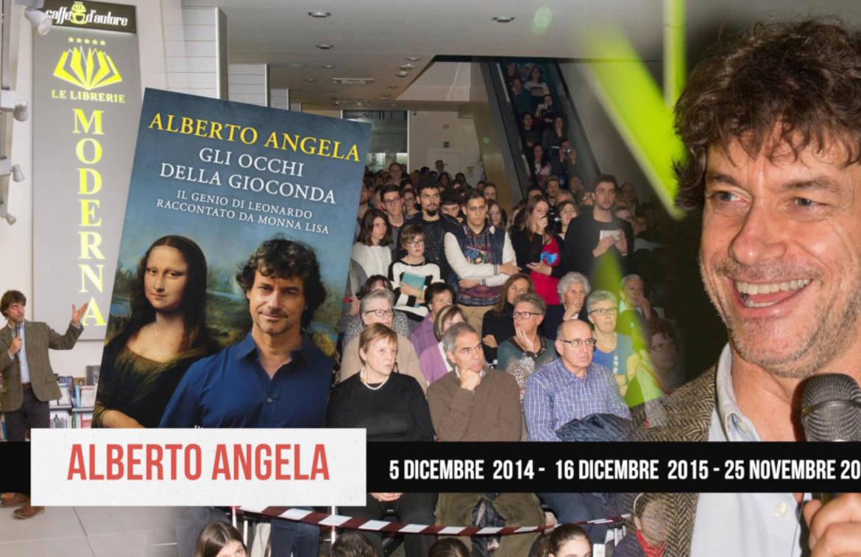 Il genio di Leonardo svelato dalla Gioconda – Alberto Angela