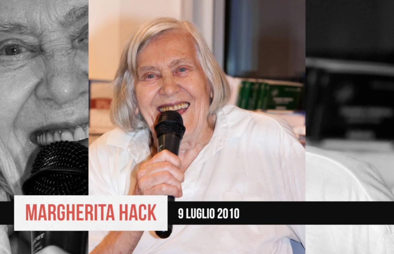 L'importanza della ricerca scientifica – Margherita Hack
