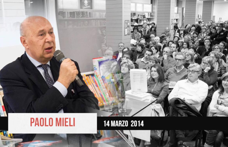 Capire il nostro tempo con Paolo Mieli