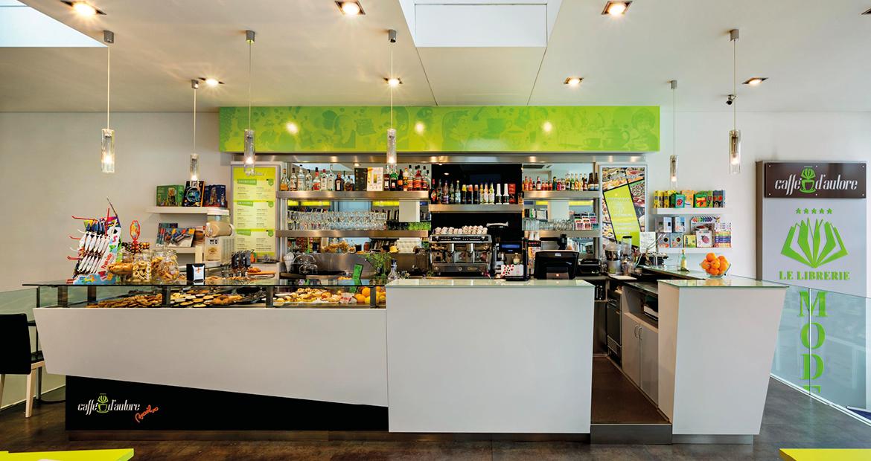 Libreria Moderna San Donà di Piave - Caffetteria