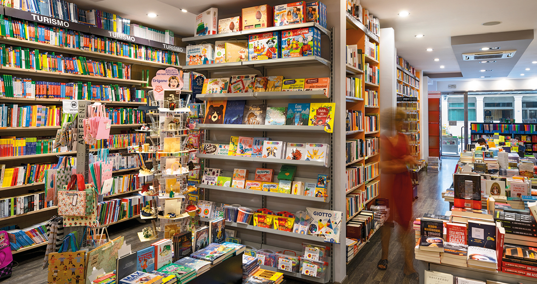 Libreria Manzoni - Cartolibreria