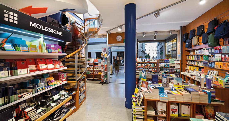 Libreria Moderna Udinese - Cartolibreria