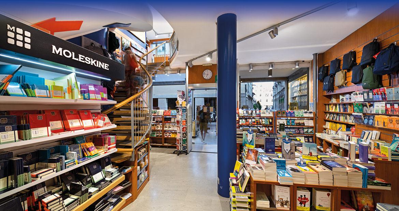 Libreria Moderna Udinese - Cartoleria