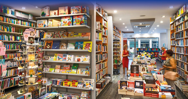 Libreria Manzoni San Donà di Piave - Cartoleria