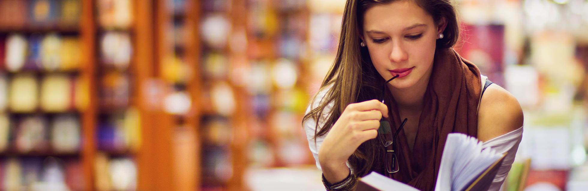 Libreria Moderna - Comunicazione