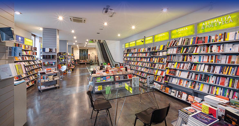 Libreria Moderna San Donà di Piave - Primo Piano