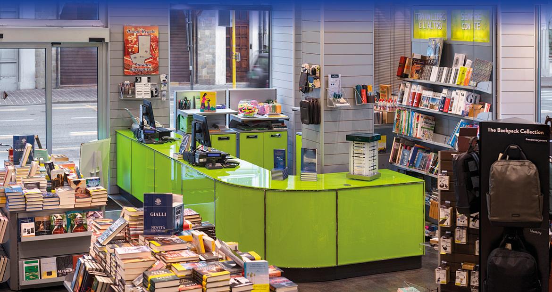 Libreria Moderna San Donà di Piave - Casse