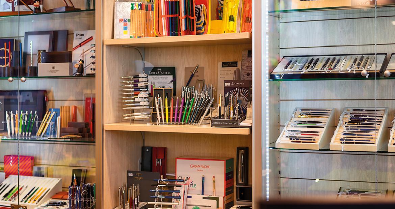 Libreria Manzoni San Donà di Piave - Articoli Regalo penne
