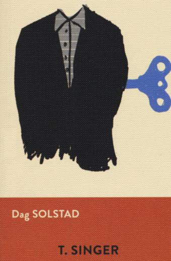 Dag Stold - T. Singer