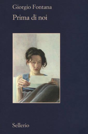 Prima di Noi di Giorgio Fontana alla Libreria Moderna