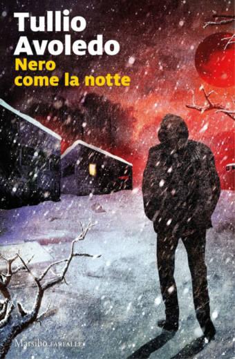 Tullio Avoledo - nero come la notte